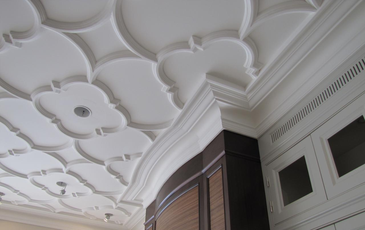 Decorative Plaster Ceiling Moldings Tyres2c