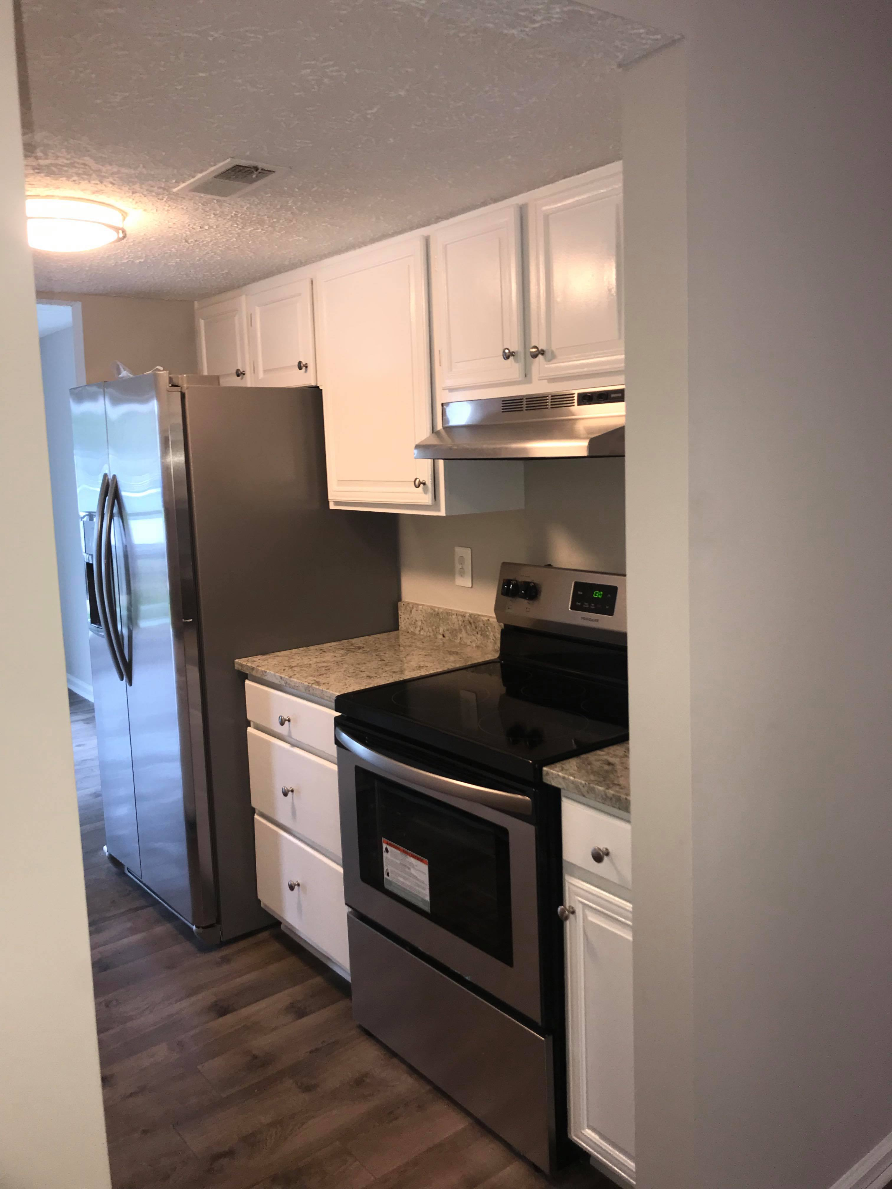 Kitchen Remodeling Cost | AC Painting & Remodeling serving ...